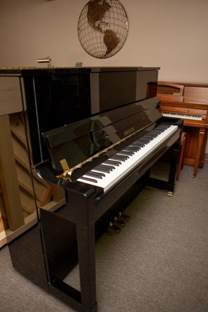 HU-1 Piano