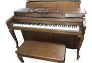 Rudolf Wurlitzer Spinet Piano