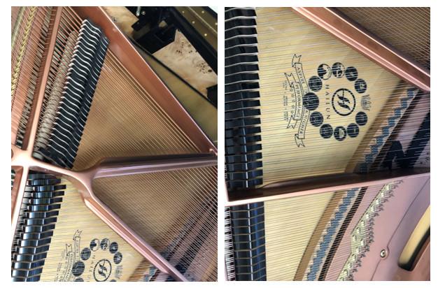 piano mic example