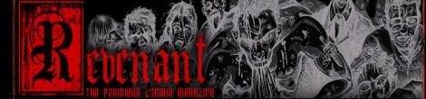 Revenant Magazine - RIP