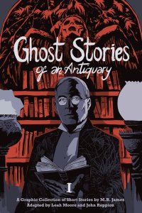 ghost stories cover