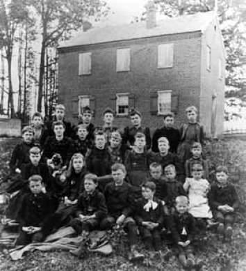 Fairview / Blake School