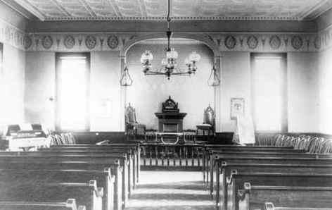 Original Sanctuary