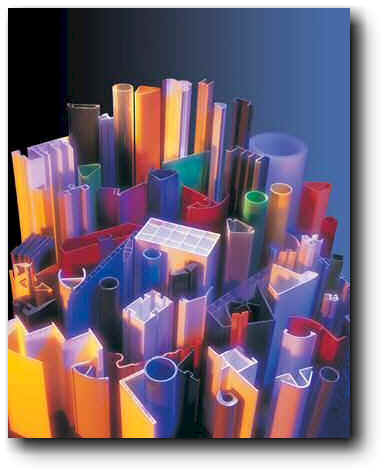 Thermoplastic Extrusions Plastic Extrusions Plastic Extruders Plastic Profiles Plastic Tubes