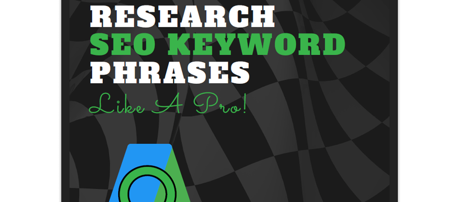 How To Research SEO Keywords Like A Pro