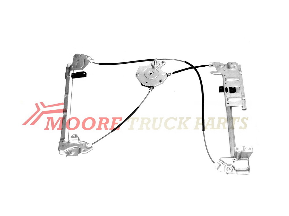 MITSUBISHI CANTER FE7-8 2005-11 Left Hand Window Regulator