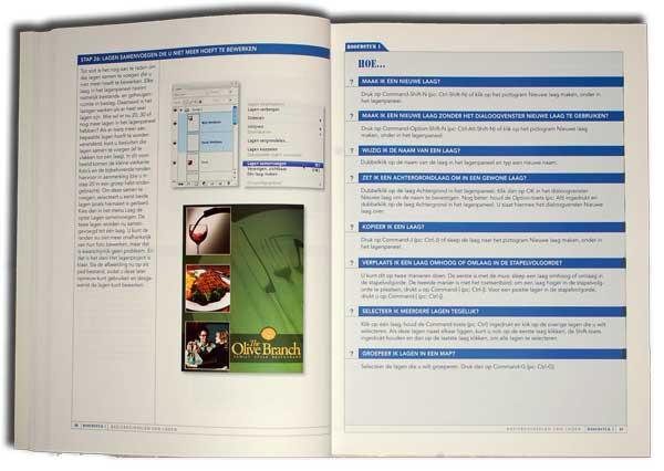 Matt Kloskowski's Ultieme Photoshop Lagen boek