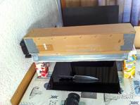 Project 52 Weken Week 43 Spiegeling Setup