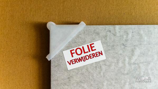 Review Dibond Acrylaat Plexiglas van Drukwerkdeal