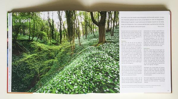 Review Praktijkboek Natuurfotografie Jaarrond van PiXfactory