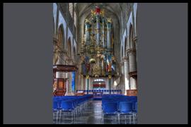 Resultaten Wil van Pelt Workshop HDR Fotografie