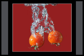 Resultaten Ronny Boom Workshop Strobist Fotografie