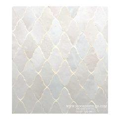 Cabinet For Kitchen Sale Trashcans White Moorish Floor Tile