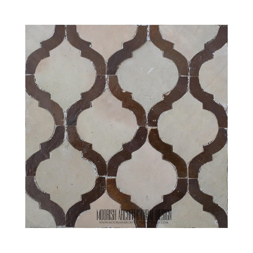 commercial kitchen ceiling tiles roll around island moroccan tile design | arabesque