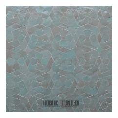 Wrought Iron Kitchen Table Green Rugs Mint Moroccan Tile | Moorish Bathroom