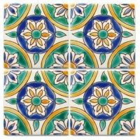 Mediterranean Tiles   Mexican Ceramic Tile   Portuguese ...