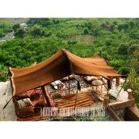 Arabian Tent Manufacturer - Bedouin Tent - Berber Camping Tent