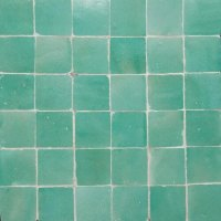 Glazed Moroccan Tiles | Ceramic Tile