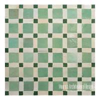 Manufacturer of Moroccan mosaic tiles