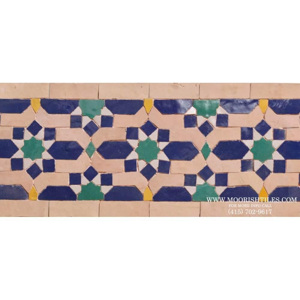 Moroccan Tile Scottsdale AZ