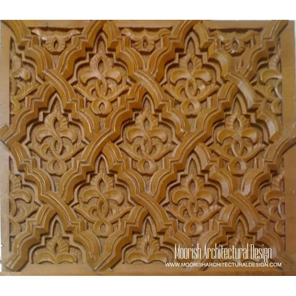 kitchen cabinet doors for sale custom tables moorish decorative wood mouldings - islamic woodwork