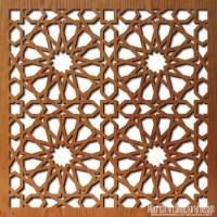 Wood Lattice Screens | Jali Screens | Mashrabiya