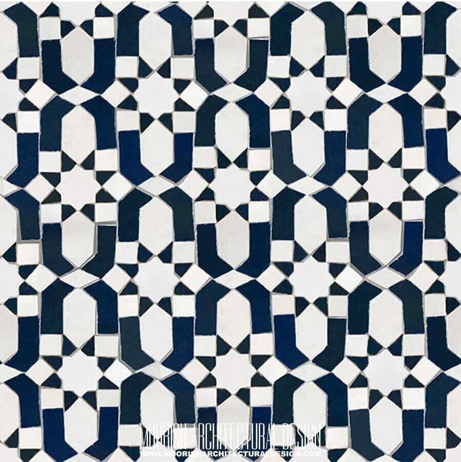 moroccan pool tile retail shop los