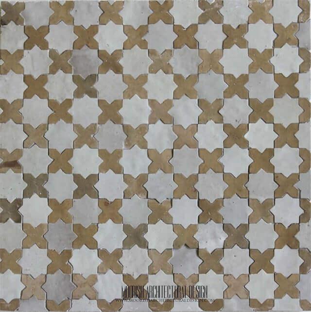 moroccan mosaic tile moorish tiles