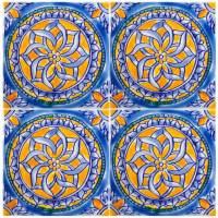 Mediterranean Tile   Spanish Tile