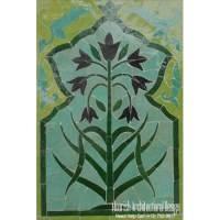 Ceramic tile murals | Kitchen Tile Mural | Backsplash mural