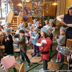 Faschingszeit Im Kindergarten Moosdorf Moosdorf Live
