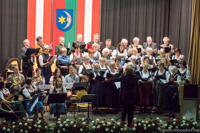 Für Fans von Oper, Operette und Musical - Co-Produktion von Mattighofen & Moosdorf