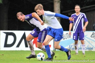 Spielbericht gegen Münzkirchen 2017-5103