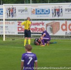 Spielbericht USV Eggelsberg Moosdorf gegen Neuhofen (5 von 7)