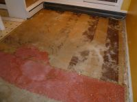 how to tear up carpet - Home The Honoroak