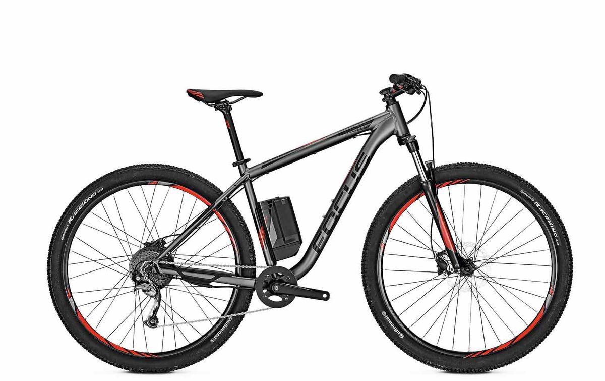 FOCUS BIKES Whistler Squared 2018 :: £999.00 :: ELECTRIC