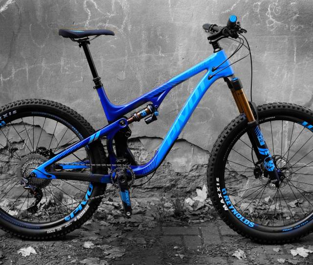 The Pivot Mach   Now Instock