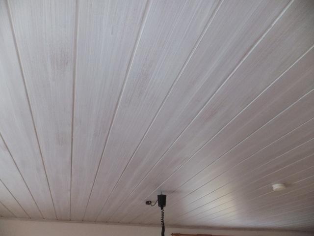 White wash Farbe semitransparente Holzfarbe Dimma