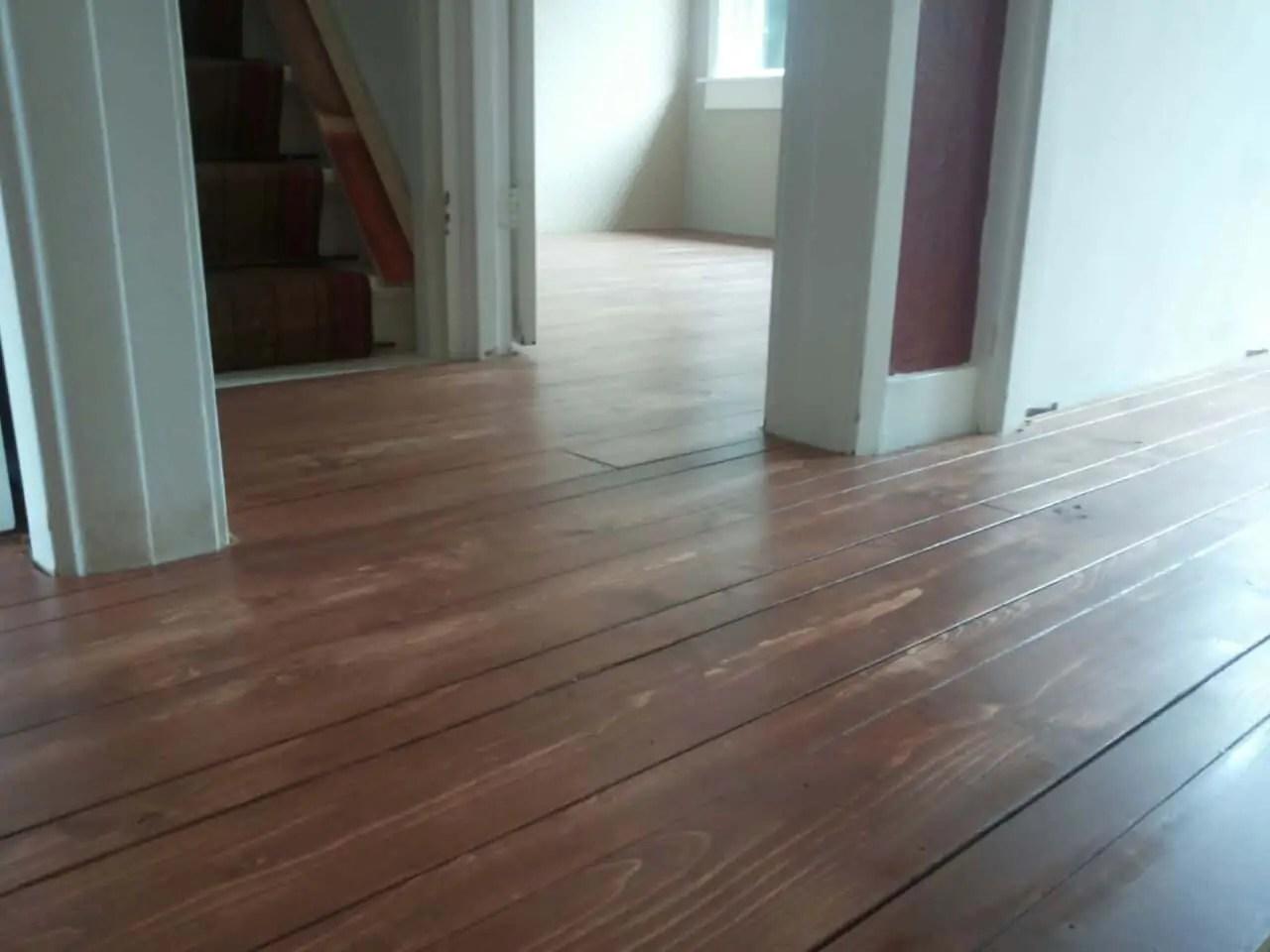 Matte vloerlak topp gemakkelijk vloer lakken met matte eco vloerlak