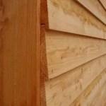 larix schilderen houtverf