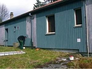 Met dank aan Mirjam!   Bohus Blå Moose F Haar pied a terre in Frankrijk zie https://mtimm.hyves.nl