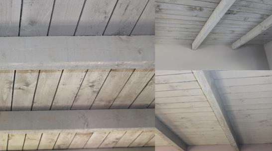 Dimma wash white wash grey wash verf kleurwash moose f rg for Wat kost een huis schilderen