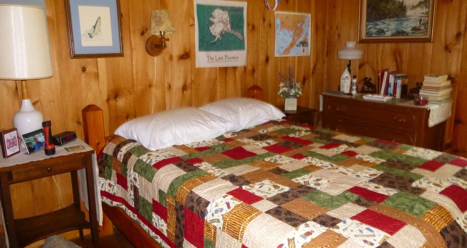 Kineo Bedroom 1