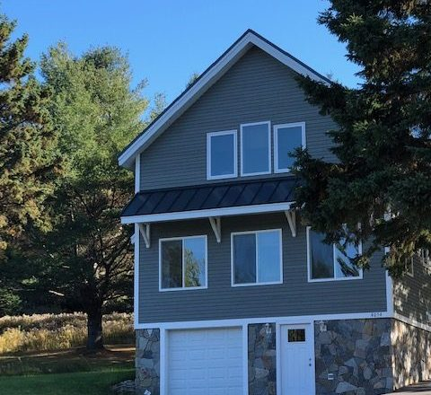 Moose River Lookout – Maine Vacation Rental