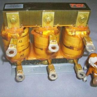 3LR50A1 6774 1 TCI Sine Guard Line Reactor