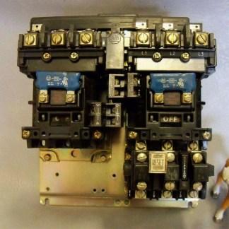 505-BOD-Allen-Bradley-Reversing-Starter-110V-Coils-Size-1-1