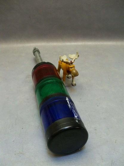 855T-Stack-Light-LED-Allen-Bradley-Blue-Green-Red-w-base-855T-BCB-ser-B-1
