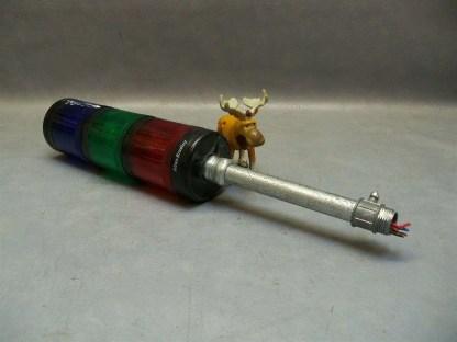 855T-Stack-Light-LED-Allen-Bradley-Blue-Green-Red-w-base-855T-BCB-ser-B-8