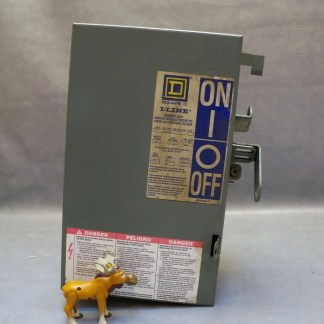 Busway-Plug-in-Unit-PQ3603G-Square-D-30AMP-600V-1