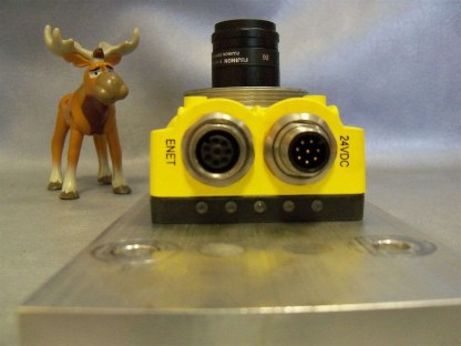 Cognex-Insight-800-5870-1A-Vision-Camera-with-Lens-HF35HA-1B-6